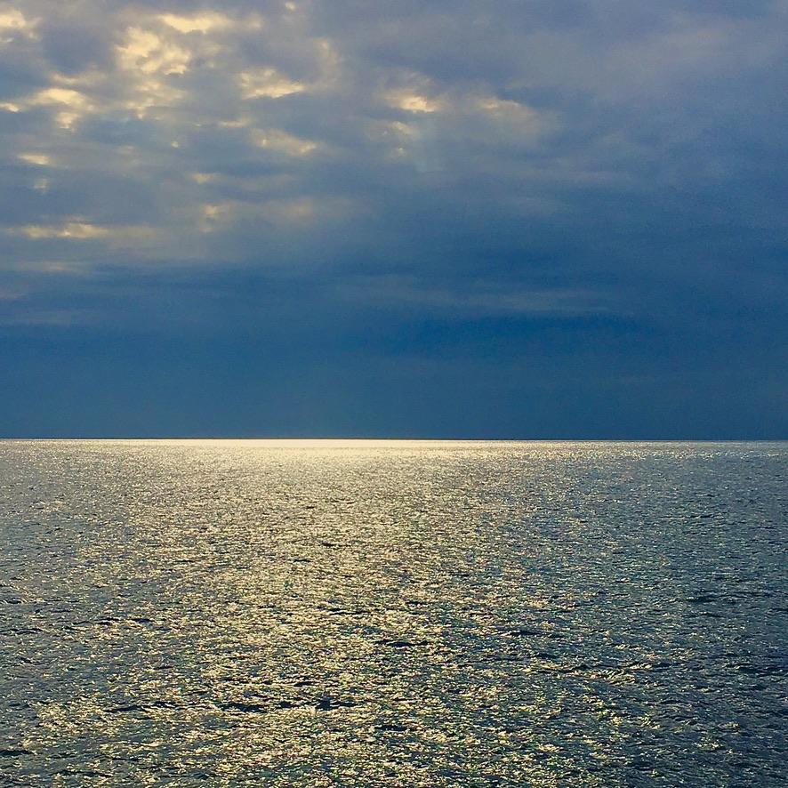 <center>LIGURIAN SEA</center>