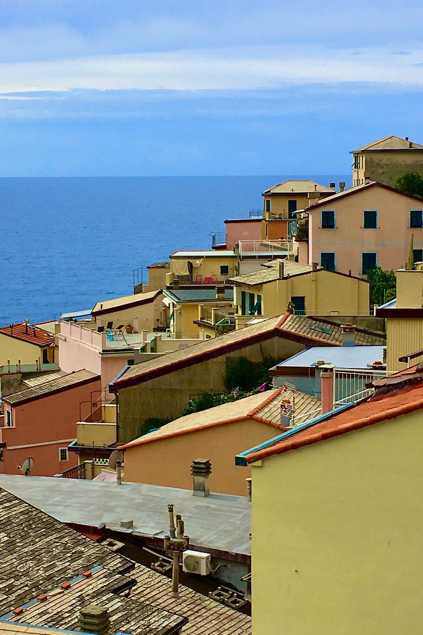 6 Ligurian Sea