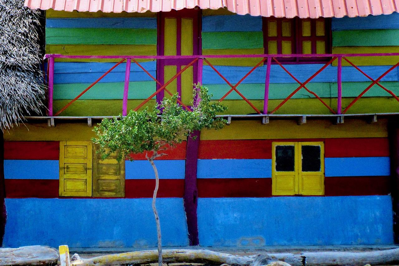 7 beach House